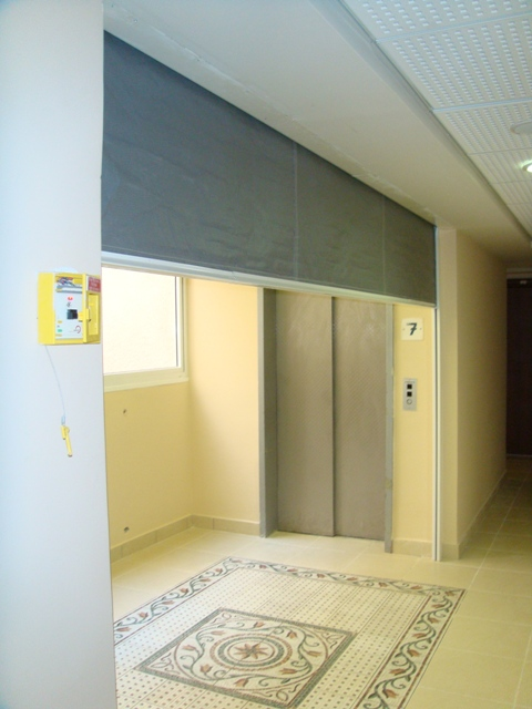 Exceptional Fire Curtain Protection For Lifts H912 Jpg